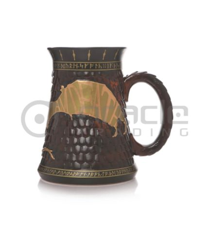 The Hobbit Collectible Stein - Smaug (XXL)