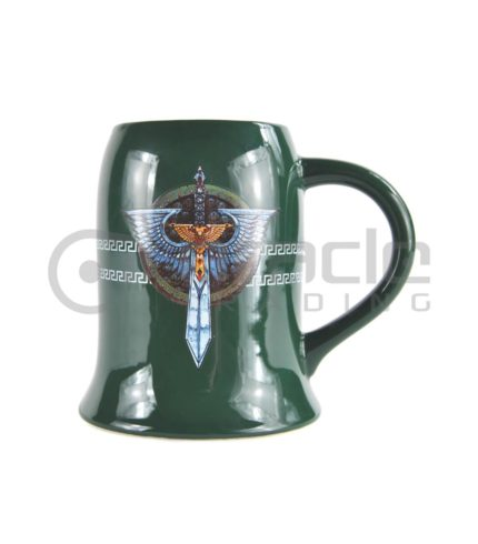 Warhammer Stein - Dark Angels