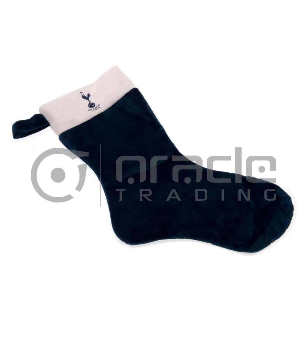 Tottenham Christmas Stocking