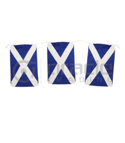 Scotland String Flag