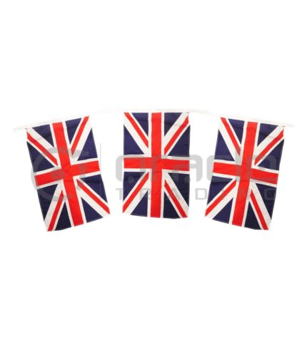 UK String Flag (Union Jack)