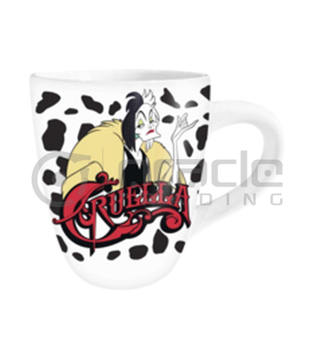 Disney Villains Jumbo Tall Mug - Cruella