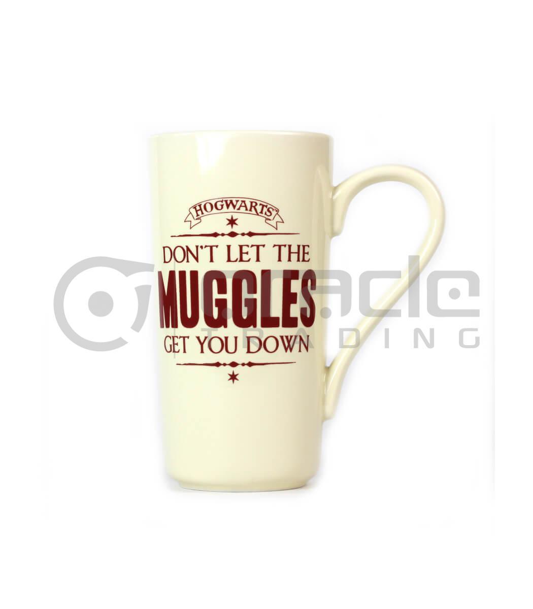 Harry Potter Tall Mug - Muggles