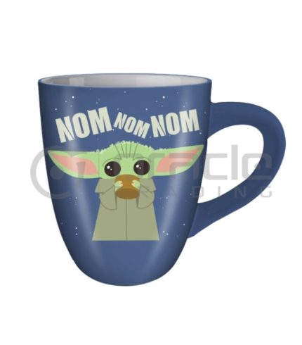 Star Wars: The Mandalorian Jumbo Tall Mug - The Child
