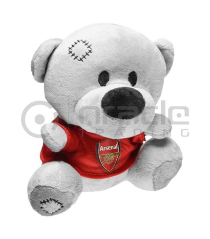 Arsenal Timmy Bear
