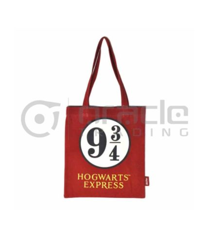 Harry Potter Tote Bag - Hogwarts Express