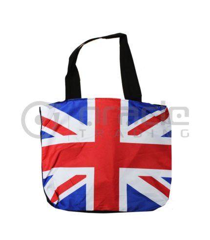 United Kingdom Tote Bag (UK)