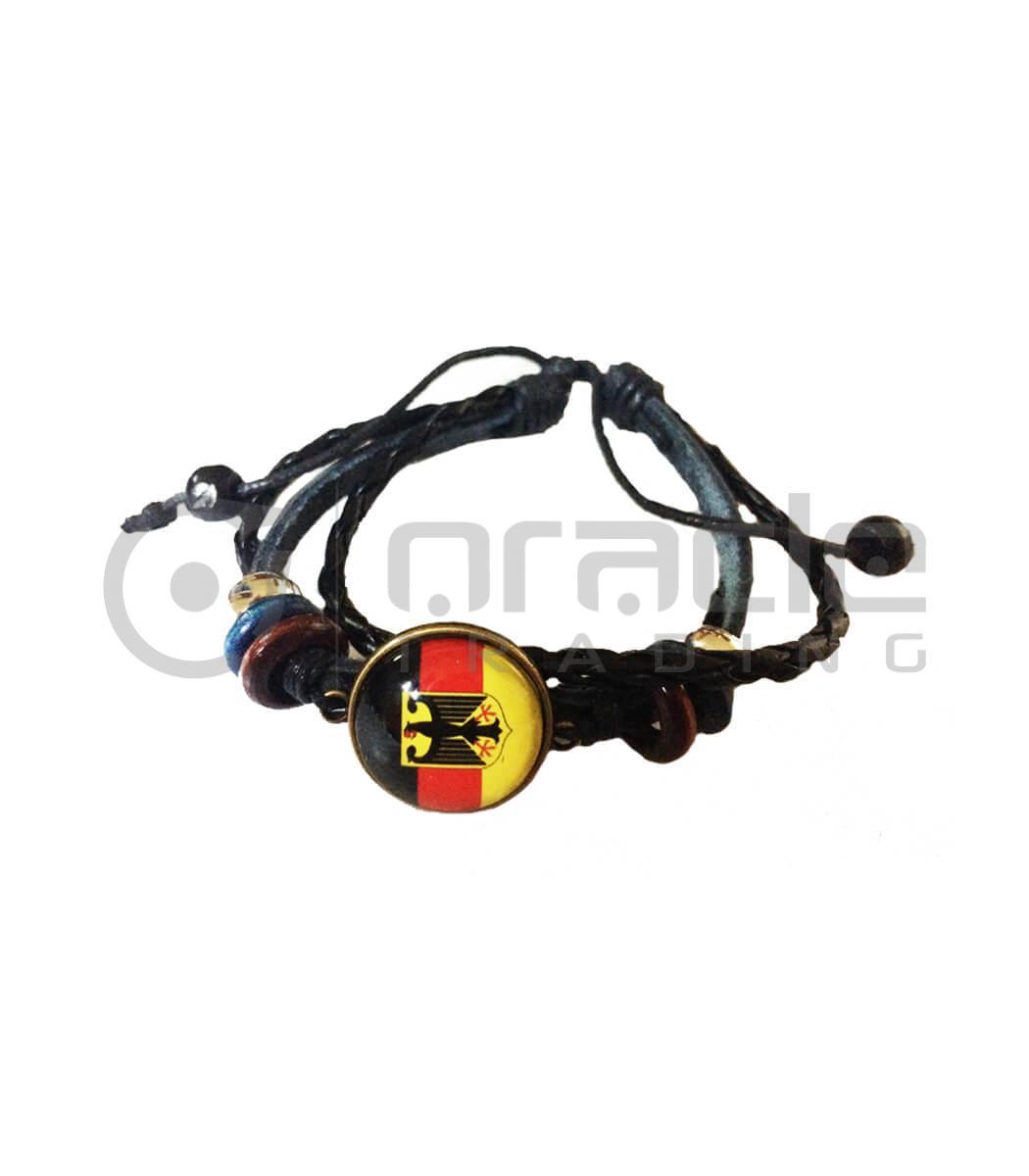 Germany Tribal Bracelet