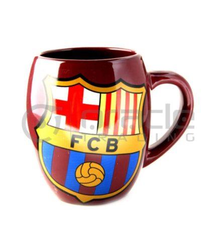 Barcelona Tub Mug (Boxed)