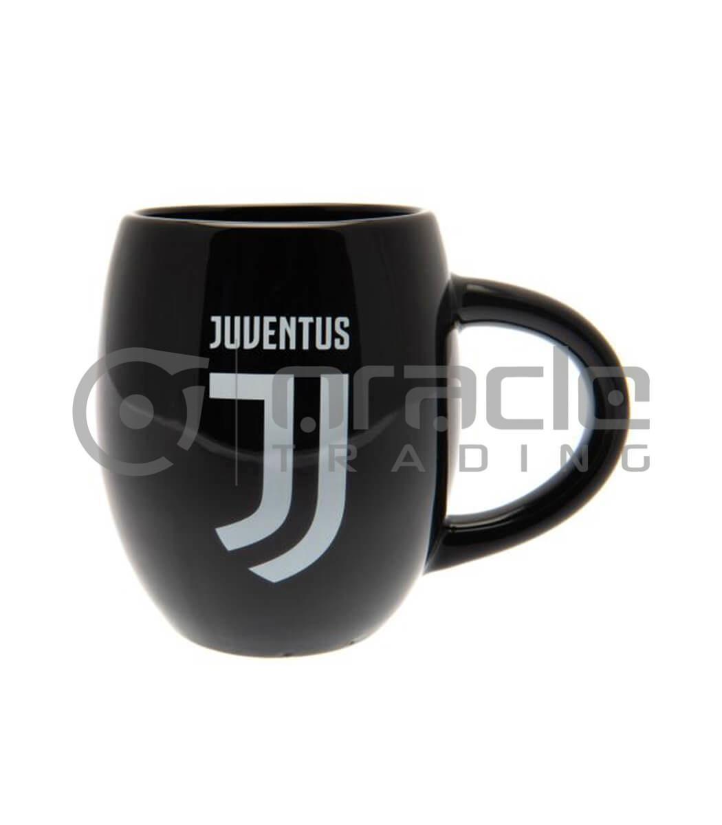 Juventus Tub Mug (Boxed)