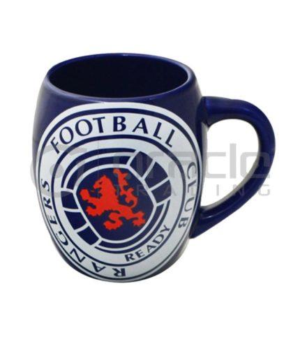 Rangers FC Tub Mug (Boxed)