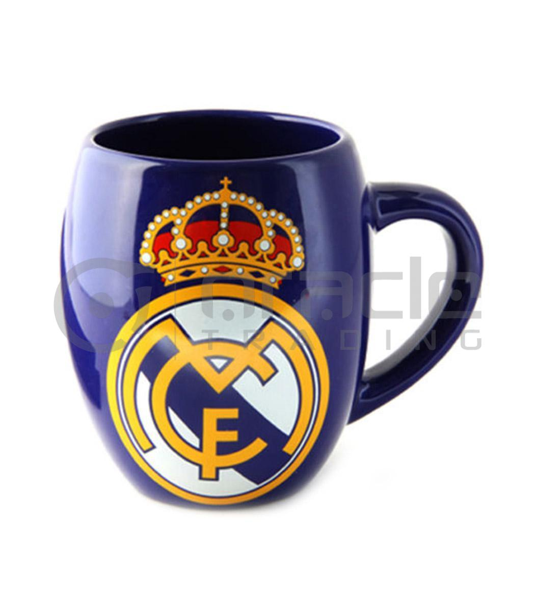 Real Madrid Tub Mug (Boxed)