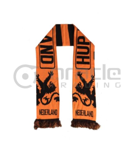 Holland UK-Made Scarf