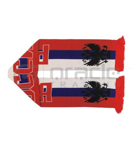 Russia UK-Made Scarf