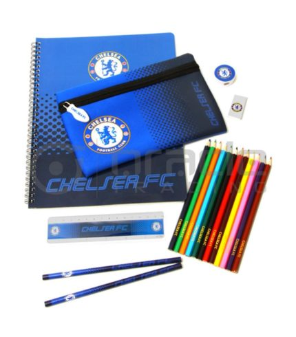 Chelsea Ultimate Stationery Set