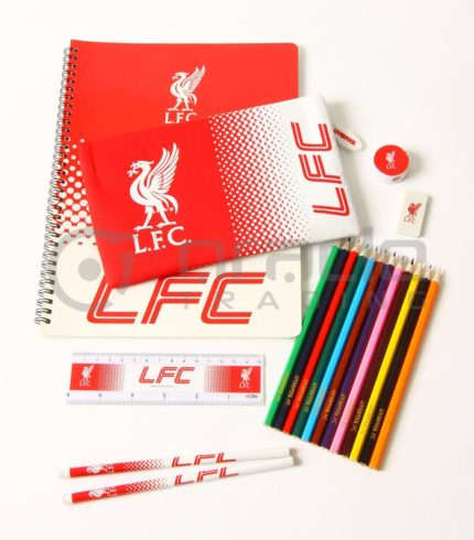 Liverpool Ultimate Stationery Set