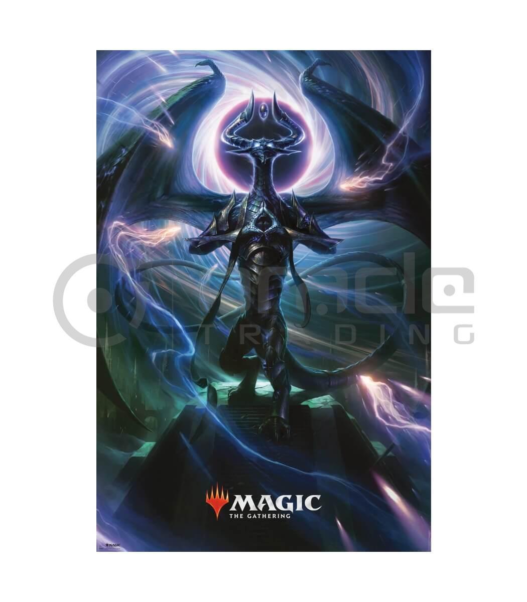 Magic the Gathering Poster - Nicol Bolas