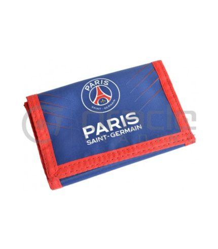PSG Crest Wallet