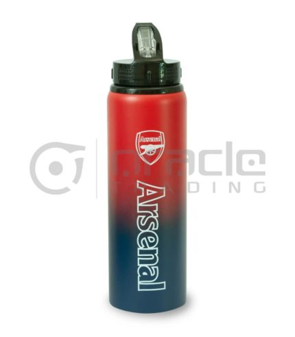 Arsenal Water Bottle - Fade XL
