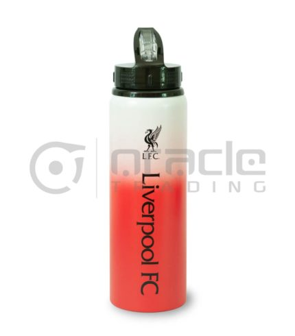 Liverpool Water Bottle - Fade XL