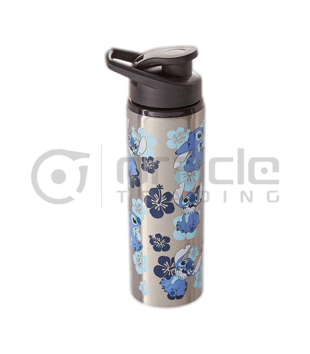 Lilo & Stitch Water Bottle - Stainless Steel